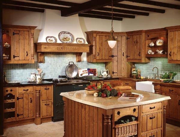5 most interesting interior decor trends of 2014 for Decoracion rustica moderna